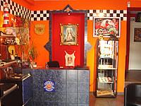 Studio Eingangsbereich